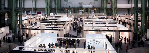 Révélation révèle des artisans d'exception au Grand Palais