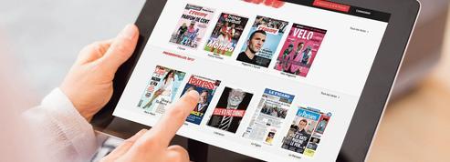 Les éditeurs de presse montent en puissance dans la distribution numérique