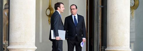Natacha Polony: «Monsieur Hollande, merci pour ce quinquennat»