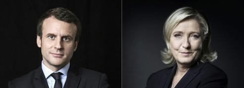 Présidentielle : où les deux candidats attendront les résultats du second tour