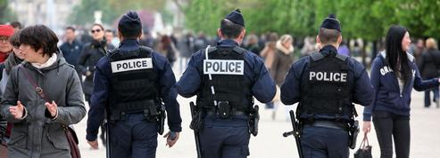 Présidentielle : 50.000 policiers et gendarmes pour sécuriser le vote
