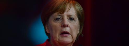 Pour Merkel, l'obligation de s'entendre avec son nouveau partenaire
