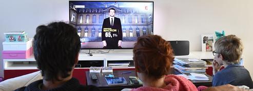 Un Français sur trois a voté blanc ou s'est abstenu