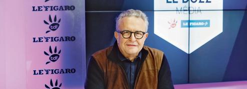 Michel Field: «Nos émissions politiques ont été le miroir des polémiques de la société»