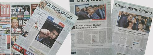 Pour l'Allemagne, Macron représente « la dernière chance » de la France