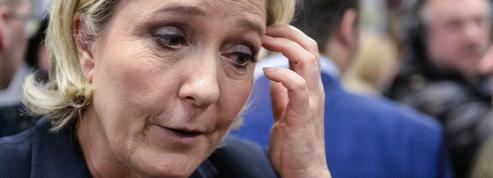 Après la défaite, un calendrier judiciaire chargé pour Marine Le Pen