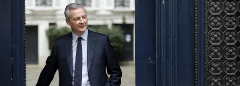 Le Maire exhorte le président élu à ne pas replonger dans «la vieille politique»