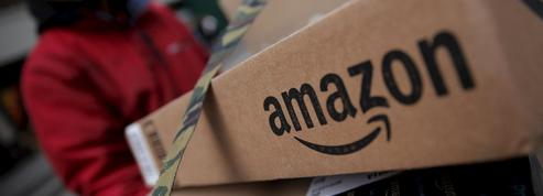 En Espagne, Amazon livre la presse à domicile