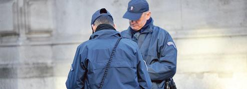 À Paris, de nouvelles missions pour les «pervenches»