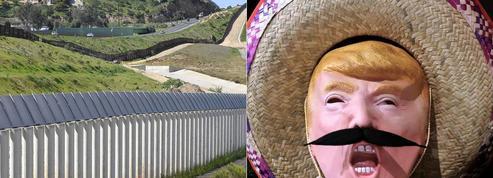 Abattez ce mur ,symphonie contre le rempart de Trump