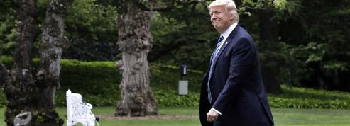 La Maison-Blanche tergiverse sur le climat