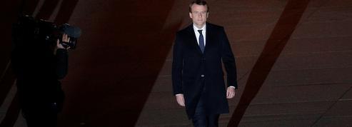 Économie : les engagements d'Emmanuel Macron…