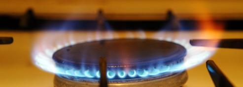 Les tarifs réglementés du gaz ne bougeront pas le 1er juin
