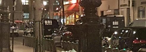 Paris : la Gare du Nord évacuée dans la nuit lors d'une opération de police
