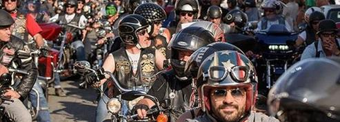 Euro Festival 2017 : Harley-Davidson, rock and sun !