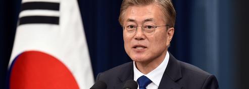 Corée du Sud : Moon Jae-in, l'«incorruptible» président