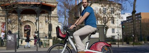 Le nouveau Vélib' sera fin prêt en janvier 2018