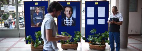 Présidentielle : le seul pays où Marine Le Pen est arrivée en tête est...