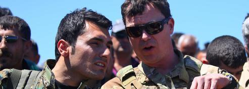Washington va livrer des armes aux Kurdes syriens