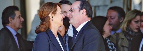 Hollande dit adieu à ses ministres et prodigue des conseils à son successeur