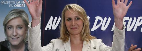 Retrait de Marion Maréchal-Le Pen : le FN minimise, les militants accusent le coup