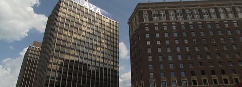 Axa va introduire ses activités américaines à Wall Street