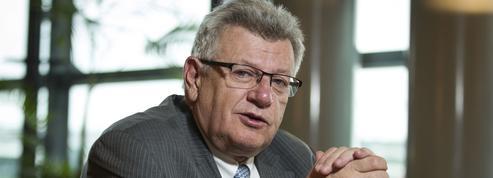 Impôt à la source: Eckert pousse sa réforme jusqu'au bout