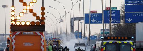 Le nombre de morts sur les routes a explosé de 18% au mois d'avril