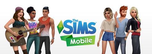 Les Sims font leur grand retour sur smartphone