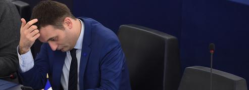 Philippot prêt à quitter le FN si la sortie de l'euro est abandonnée