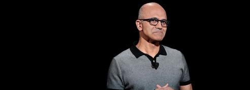 Microsoft prépare un assistant virtuel pour contrer Amazon et Google