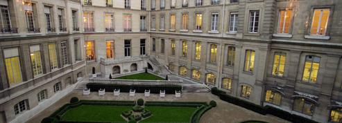 Le déficit extérieur de la France a doublé en 2016