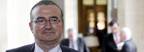 Hervé Mariton va quitter l'Assemblée nationale