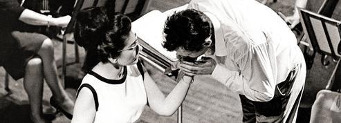 De Maria à la Callas, mutation d'une femme simple vers une créature iconique