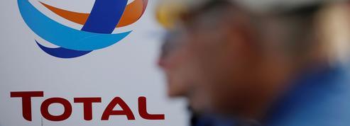 Total inquiète les producteurs français de colza