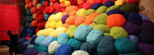 L'art se joue du réel à la Biennale de Venise