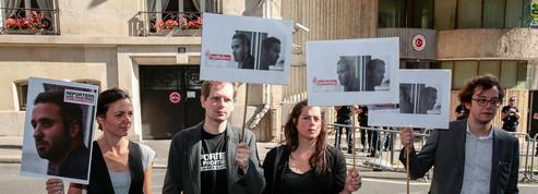 Le journaliste français Mathias Depardon est détenu depuis un mois en Turquie