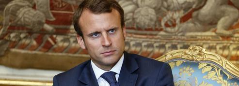 Macron devra rénover le Palais de l'Élysée