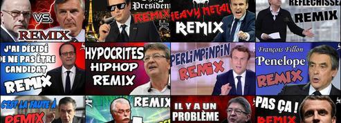 Khaled Freak, le youtuber qui a rythmé la campagne présidentielle