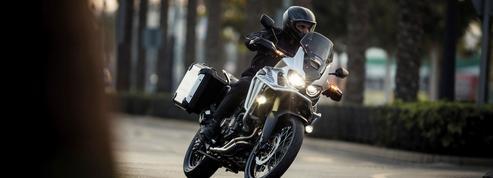 Voyage à moto : des équipements testés et approuvés