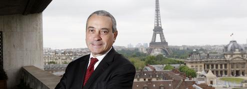 Laurent Stefanini: «L'investiture? Rien n'est gravé dans le marbre»