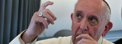 Le pape François récuse les «apparitions» actuelles de Medjugorge