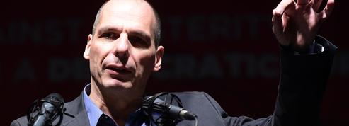 Varoufakis à Macron : «Voilà pourquoi, Emmanuel, nous serons contre toi»