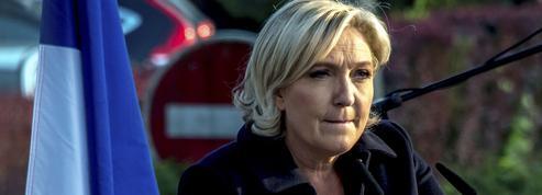 Législatives : Marine Le Pen hésite à se lancer, son état-major partagé