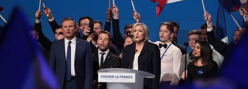 Législatives : Nicolas Dupont-Aignan confirme que son accord avec le FN est caduc