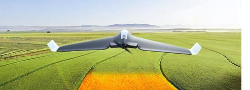 Parrot (re)décolle dans les drones professionnels
