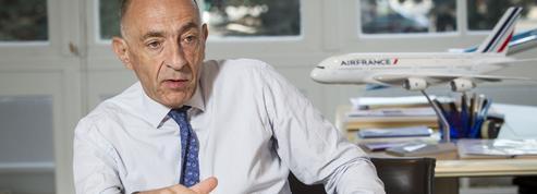 Jean-Marc Janaillac: «Air France ne doit pas connaître le sort d'Alitalia»
