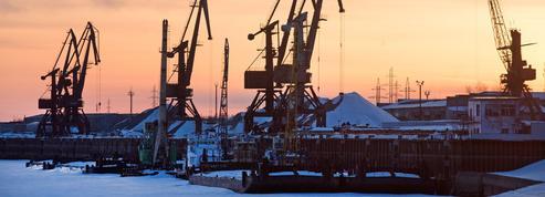 L'Arabie saoudite et la Russie prolongent leur accord pour réduire la production de pétrole