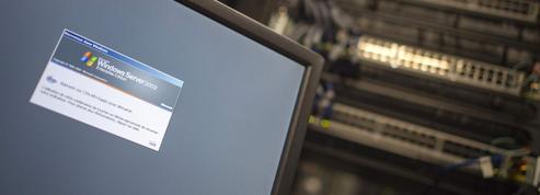 Cyberattaque: Microsoft pris dans le piège des mises à jour Windows