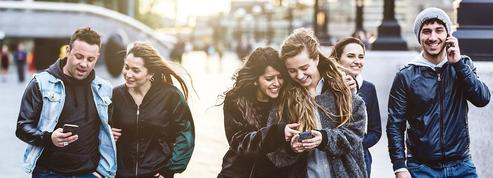 Mobile: la fin des appels surtaxés en Europe